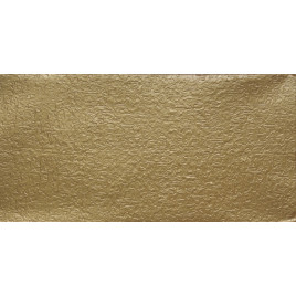FAUX TIN PVC BACKSPLASH ROLL WALL COVERING - WC40 - BRASS 25'x2'