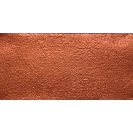 FAUX TIN PVC BACKSPLASH ROLL WALL COVERING - WC40 - COPPER 25'x2'