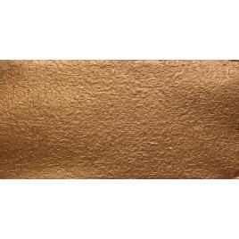 FAUX TIN PVC BACKSPLASH ROLL WALL COVERING - WC40 - GOLD 25'x2'