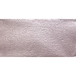 FAUX TIN PVC BACKSPLASH ROLL WALL COVERING - WC40 - SILVER 25'x2'