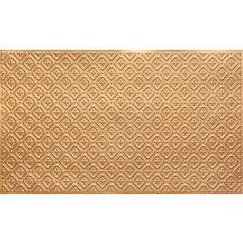FAUX TIN PVC BACKSPLASH ROLL WALL COVERING - WC70 - GOLD 25'x2'