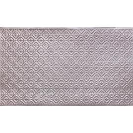 FAUX TIN PVC BACKSPLASH ROLL WALL COVERING - WC70 - SILVER 30'x2'