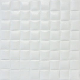 R35 STYROFOAM CEILING TILE 20X20 - ANTIQIE WHITE MATTE