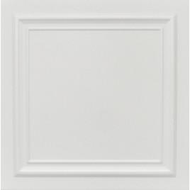 R24 STYROFOAM CEILING TILE 20X20 - ANTIQUE WHITE MATTE
